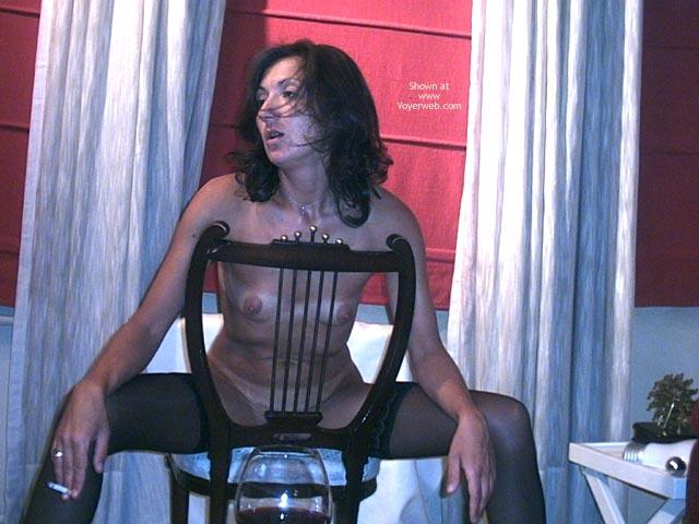Pic #8 - Posing Nude