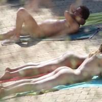 Nudist Swim