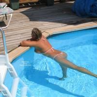 My 1st Bikini Pics