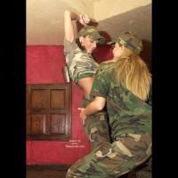 *Gg Army Girls Stripping - Girls Stripping