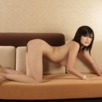 Long Pubic Hair - Black Hair, Brunette Hair, Dark Hair, Long Hair