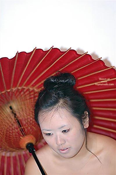 Pic #1 - Maiko (Geisha)