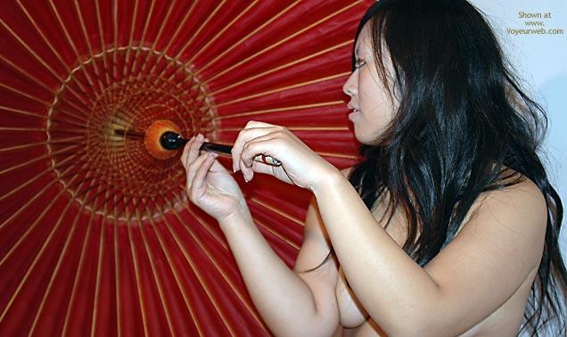 Pic #3 - Maiko (Geisha)
