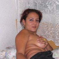 Vero Una Chica Rumana