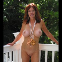 Tanlines - Big Tits, Firm Tits, Landing Strip, Nipples, Tan Lines