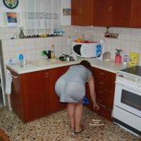 Marika (44) Likes To See