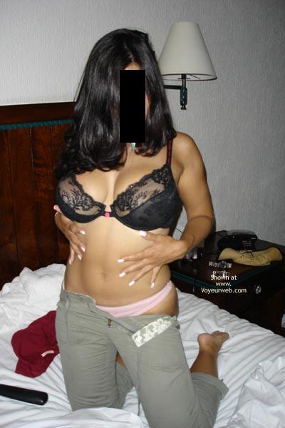 Pic #1 - *Ni 22 Y.O. Wife With 34dd