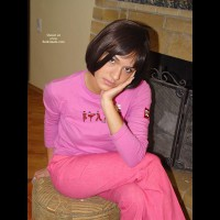 Princess Leah'S Pink, Pink, And More Pink