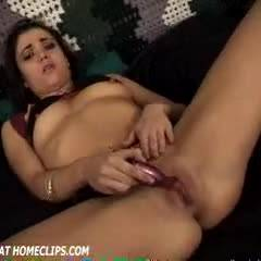 Young Mandy Gets Off 08