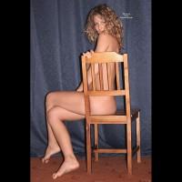 Marie's Chair