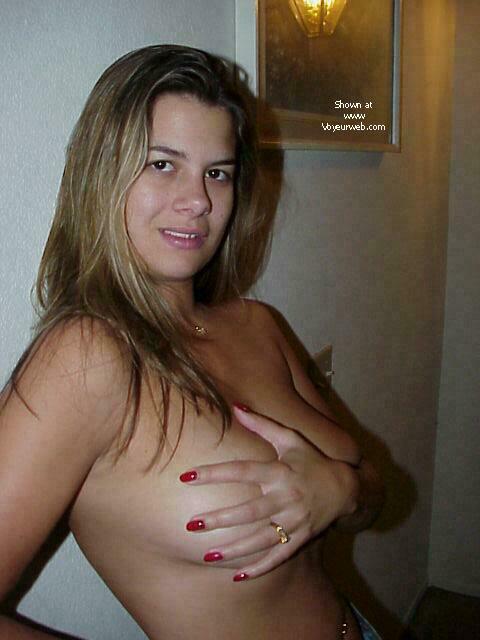 Pic #7 - Nikki's Tits