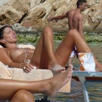 Sardinians Milf's