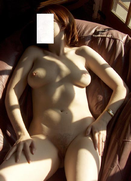 Pic #3 - Shy Wife First Time