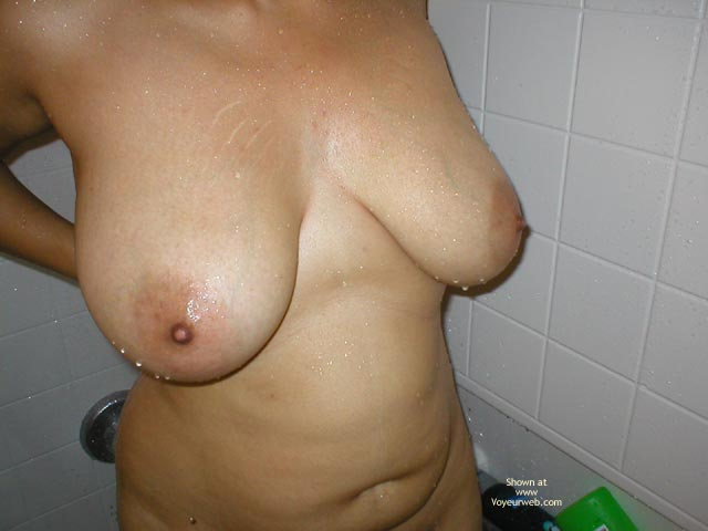 Pic #1 - First Time Wife