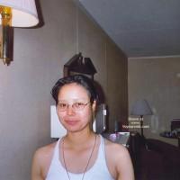 Girl Friend In Hotel Room