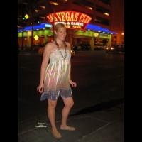 Naked In Vegas