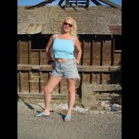 Ashley By The Barn