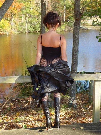 Pic #3 - Cherokee Take Me To The River