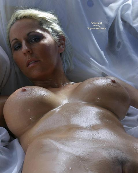 Pic #5 - Jan Wet Boobs And Body