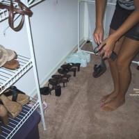 Sabrina'S Shoes