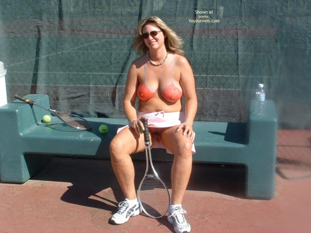 Pic #1 - Teez Palm Springs Tennis 2 Of 2