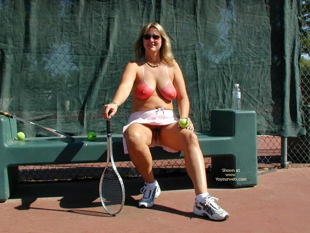 Pic #2 - Teez Palm Springs Tennis 2 Of 2
