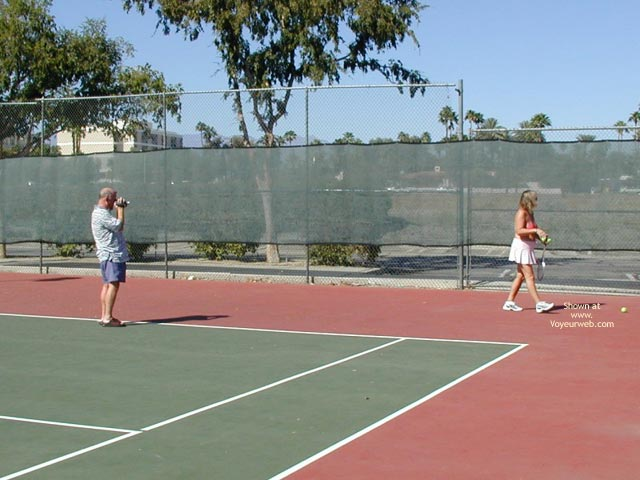 Pic #6 - Teez Palm Springs Tennis 2 Of 2