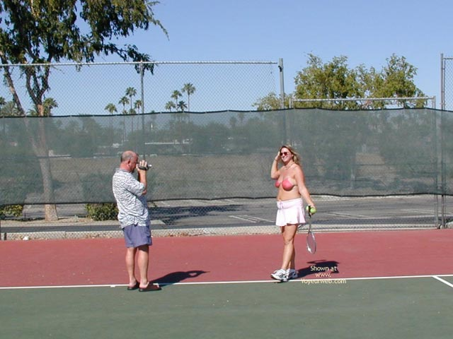 Pic #7 - Teez Palm Springs Tennis 2 Of 2