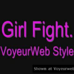 *GG Girl Fight- VW Style