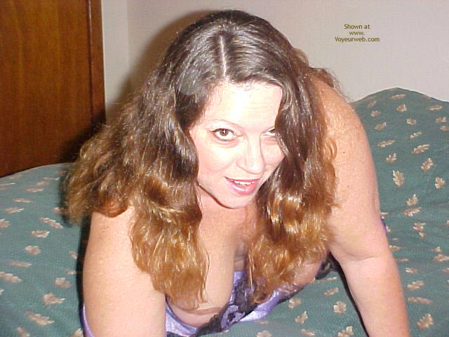 Pic #4 - The Voyeur In Me