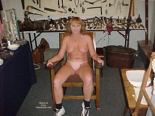 Pic #4 - 40s Wife Misc.
