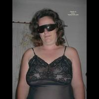 Sexy Christines Milky Nipples