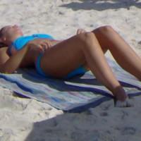 Very Breast Of Majorca 2009 Pt 2