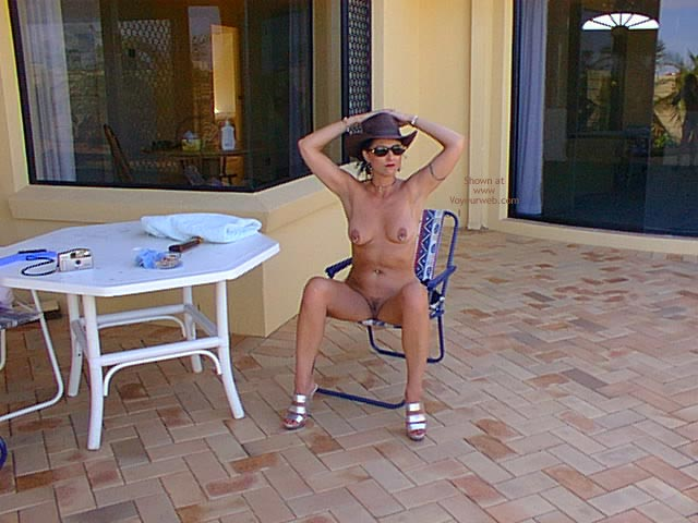 Pic #9 - Beejay  By The Pool