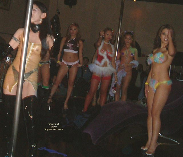 Pic #1 - Asian Girls Contest