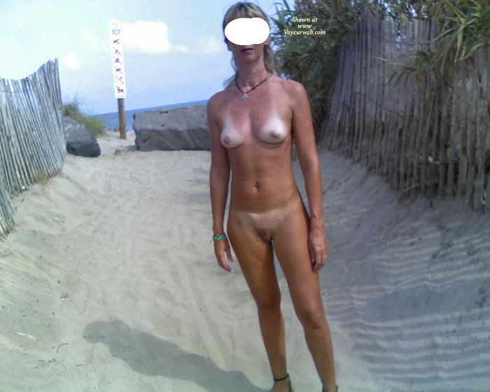 Pic #3 Sexy Bionda Fr Italy 2time
