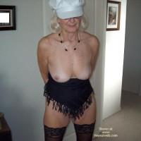 Mature Sexy Lady