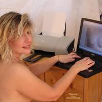 Voyeur Computer - Nude Amateur