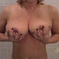 Cute & Busty Canadian Housewife Part 2