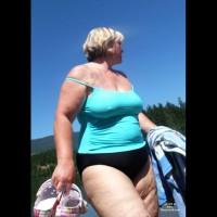 Maria - Milchhaengetitten Part 4