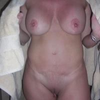 My large tits - LAS