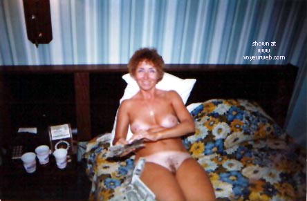Pic #4 - 60 YR OLD WIFE
