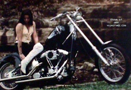 Pic #1 - Harley BABE