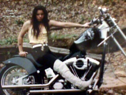 Pic #2 - Harley BABE