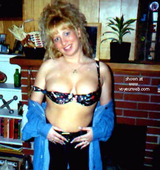 Pic #2 - Jennifer's First
