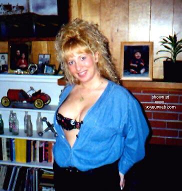 Pic #4 - Jennifer's First