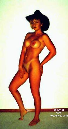Pic #1 - High Desert Cowgirl