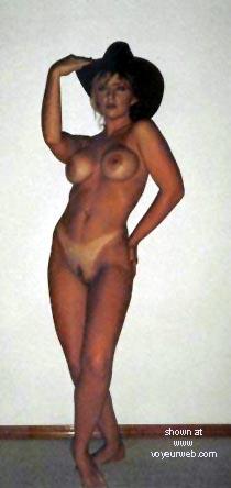Pic #2 - High Desert Cowgirl