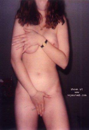 Pic #3 - Kay Ann's First