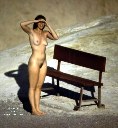 Pic #3 - Nude in the Valley